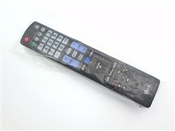 AKB72914053 Remote Control for LG TV model  50PV450-UA