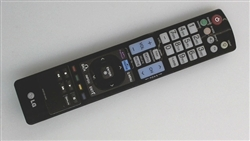 AKB72914287 Remote Control for  LG TV model  50PT350-UA