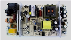 Sceptre TV Model X322BV-HD Power Supply Board Part Number AY118P-4HF01