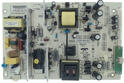 Sceptre Television Model X505BV-FMDR Power Supply Board Part Number AY160D-4HF06-080
