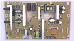 SANYO TV Model DP42740 Power Supply Board Part Number B159-001
