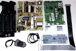 BN96-28946A Samsung board kit for UN50EH5000AFXZA version AJ04