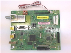 SANYO TV Model DP26640 MAIN DIGITAL Part Number CA6AI11251