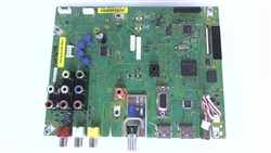 SANYO TV Model DP32671 Main Audio Video Board Part Number CA9DI18021