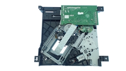 Affinity TV Model LE2459D DVD Mechanism Part Number DL-10HA-00-009