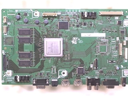 Sharp Model LCC4654U Main Board DUNTKE558FM02S