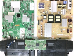 LG 55UB8500-UA Complete board kit for version AUSWLJR