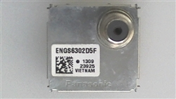 ENGS6302D5F TUNER PANASONIC TCP50S30