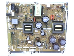 Panasonic Model TH50PZ80U Power Supply Board Part Number ETX2MM704MGN
