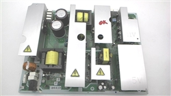 Hitachi TV Model 55HDS69 Power Supply Board Part Number HA01751