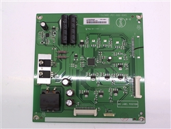Vizio TV Model E420i-A1 Led Driver Board Part Number INTVCQ408XAA2