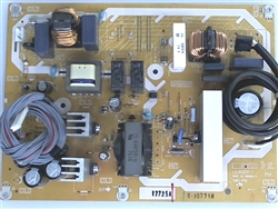 PANASONIC TV Model PT-61LCZ7 Power Supply Board Part Number LSEP3237B