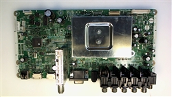 Sanyo TV Model DP26640 Main Board Part Number N8MF