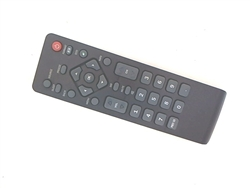NH001UD Remote Control for Philips TV model LC320EM2