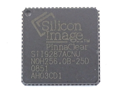 SIL9287ACNU HDMI Processor Integrated Circuit by Silicon Image