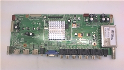 SCEPTRE TV Model X405BV-FHD Main Audio Video HDMI Tuner Board Part Number T.RSC7.11A 9537