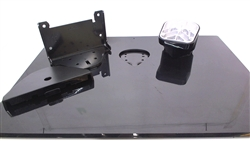 Panasonic TV Model TC-P60U50 Complete TV Stand TBL5ZX0421