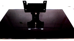Panasonic TV Model TC-P65S60 Complete Stand Part Number TBL5ZX05121