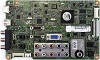 BN94-02617U Samsung main board for TV model LN52C530F1FXZA