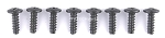 6003-001782 Samsung screws taptype for television stands