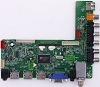 14080046 Westinghouse main board for DWM55F1G1