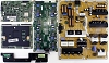 BN94-08310C Samsung board kit for UN55JS9000FXZA TS01