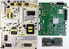 0160CAP08101 Vizio board kit for TV model E60-C3