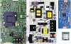 197364-KIT Sharp board kit for TV model LC43N6100U