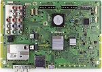 TNPH0831AC Panasonic main board
