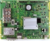 TNPH0834AC Panasonic video board for TV model TCP50G26