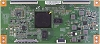 TPT500DK Vizio T-Con board for TV model M50-C1