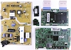 BN94-09582A-KIT Samsung complete board kit for UN55J6200