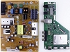 XGCC01K001020X Insignia board kit for TV model E40GE1NKDXBYNNX