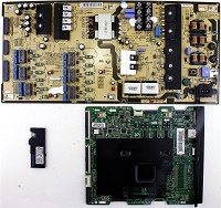 BN94-10989E Samsung board kit for UN65KS950DFXZA FA01