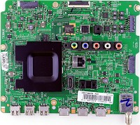 BN94-08061B Samsung video board for TV model UN60H7150A