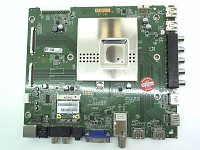 01-60CAP001-00 Vizio TV Model E601i-A3 Main Board