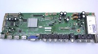 1102H0146H Main Digital Board VIORE LC37VF22