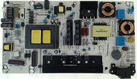 Hisense TV Model 50K23DG Power Supply Board Part Number 166794
