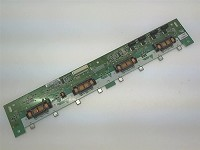 TCL TV Model L32HDF11TATBAA Inverter Board Part Number 19.31T08.002