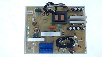 Sanyo TV Model DP55D33 Power Supply Board Part Number 1LG4B210Y13300-Z7ME