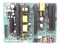 TOSHIBA  TV Model 42HP16 Power Supply Part Number 3501Q00201A