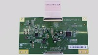 Sceptre TV Model X322BV-HD T-Con Board Part Number 47-602093A