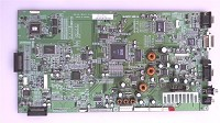 510-272007-011 Main Digital Board SCEPTRE X30SV-NAGA