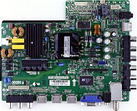 B13073231 Main board for Proscan PLDED4016A