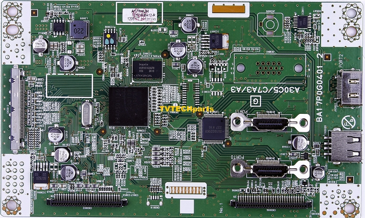 A17PHUH Main board for Emerson LC401EM3F
