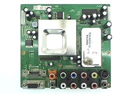 Coby TV Model LEDTV3226 Main Board Part Number 002F24-2510-00R