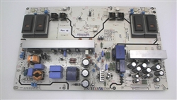VIZIO TV Model SV471XVT Power Supply Board Part Number 0500-0412-0800