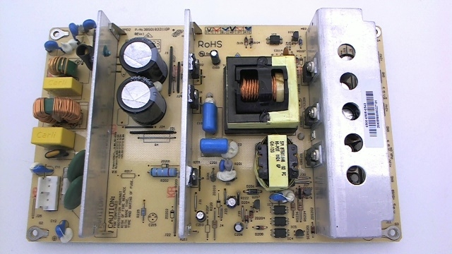0500-0505-0540 Power Supply For  Vizio VO32LFHDTV10A