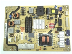 TCL TV Model LE48FHDF3310 Power Supply Board Part Number 08-PE371C9-PW200AA