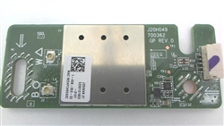 SONY TV Model KDL46HX850 WiFi Module Part Number 1-458-353-32